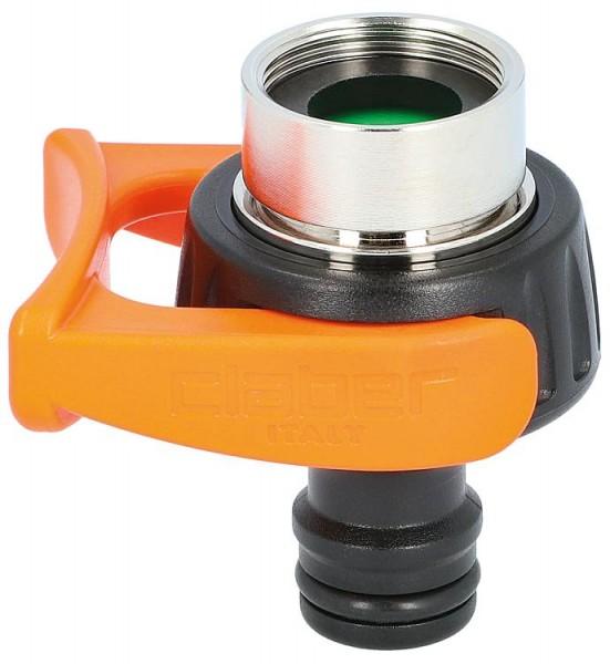 Adapter für Innen-Wasserhähne inkl. Perlator