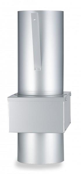 ELS-D 160, Brandschutz-Deckenschott