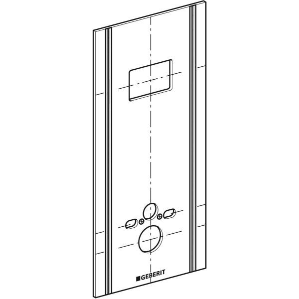GE GIS Paneel für WWC für Sigma UP-SPK, 12 cm