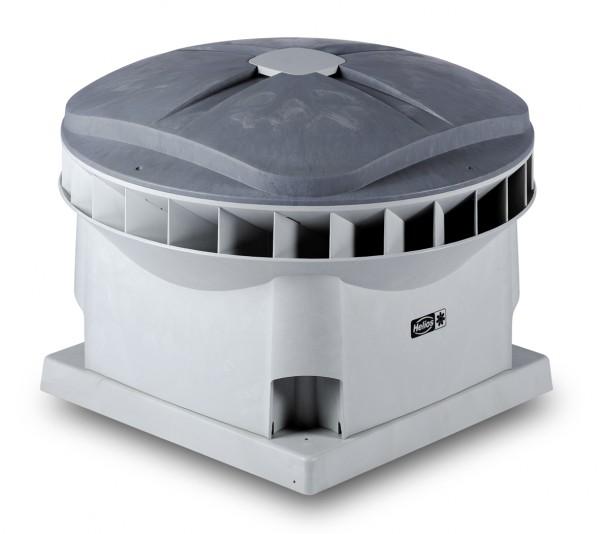 DV EC 400 A Pro, Dachventilator mit EC-Motor und Drucksteuerung