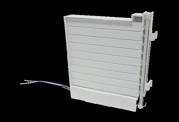 MC Klappenrahmen KR ECA 100 ipro mit elektrisch Innenverschluss