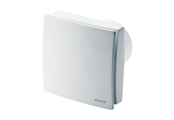 MC Kleinraumventilator ECA 150 ipro Standardausführung, DN150