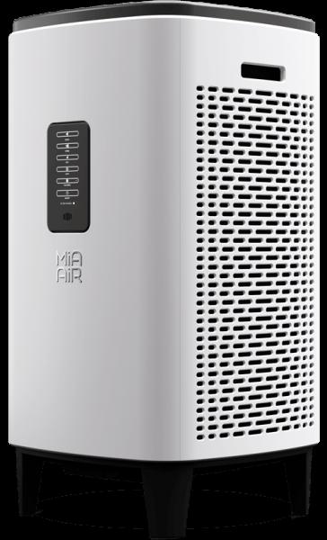 Smarter Luftreiniger Mia Air 2, HEPA H14, UV-Filter