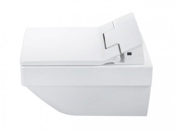 DU Wand-WC Vero Air 570 mm Tiefspüler, rimless, Durafix, weiß
