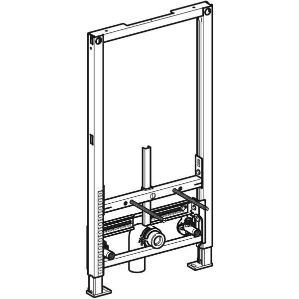 GE Duofix Element für Bidet 98 cm, Universal