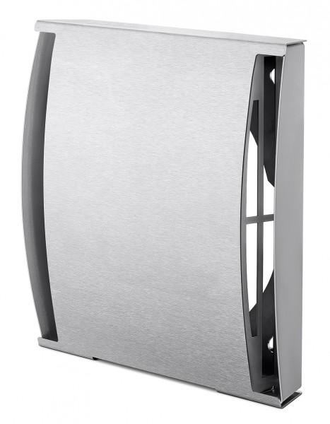 Helios KWL 45-160 FB-B Fassadenblende Edelstahl beschichtet