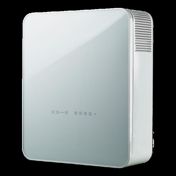 BL FRESHBOX E-100 WiFi Einzelraumlüftungsanlage
