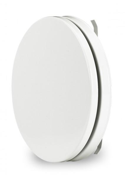 MTVZ 80, Metall-Tellerventil DN 80 mm für Zuluft