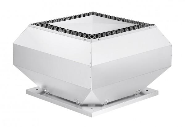 VDD 400/6 EX, Dachventilator vertikal 3-PH, 400 V, 6-polig EX-geschützt