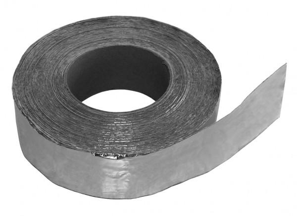 KSB, Kaltschrumpfband grau, für Abdichtung Rundrohr
