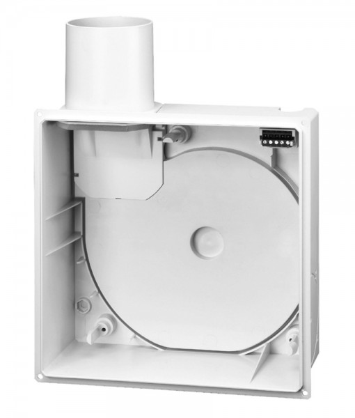 ELS-GU, Unterputzgehäuse universal ohne Brandschutz