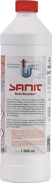 Rohrbombe 1000 ml