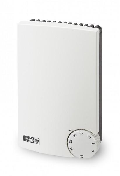 EHS, Elektro-Heizregistersteuerung I max. = 16 A, 3,6 KW / 6,4 KW