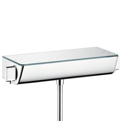 HG Thermostat Ecostat Select Brause Aufputz DN15 chrom