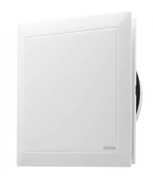 DLV 100, Design-Lüftungsventil für Ab- und Zuluft einstellbar mit G4-Filter