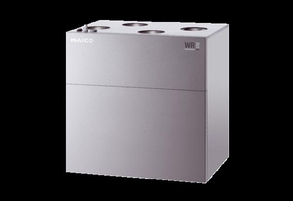 MC Raumluft-System WR 310 Standardausführung bis 250 m2