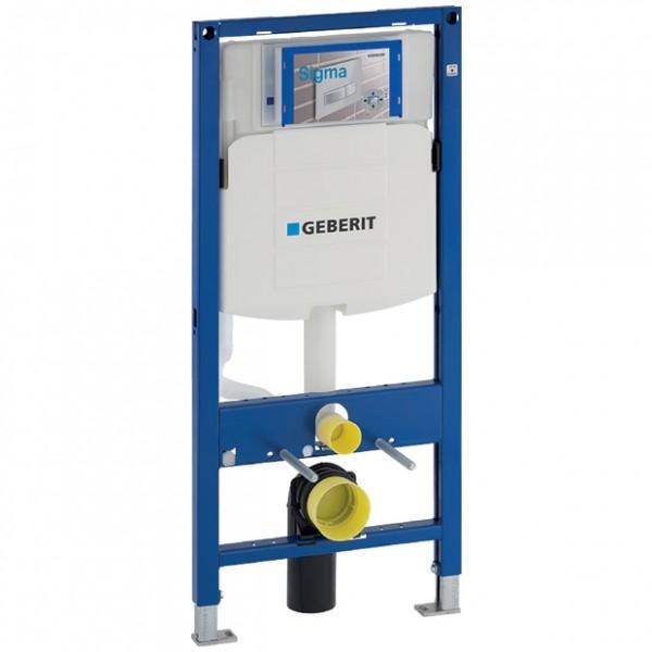 GE Duofix Element für WWC, 112 cm, mit Sigma UP-SPK 12 cm