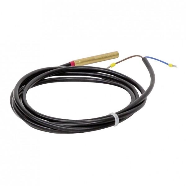 LTK 40, Lufttemperatur-Kanalfühler zu Regelgerät Typ EUR 6