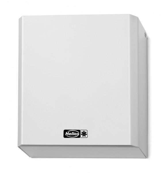 Helios VFE 90 Vorsatz-Filterelement Bauhöhe für Einbauten max. 72 mm