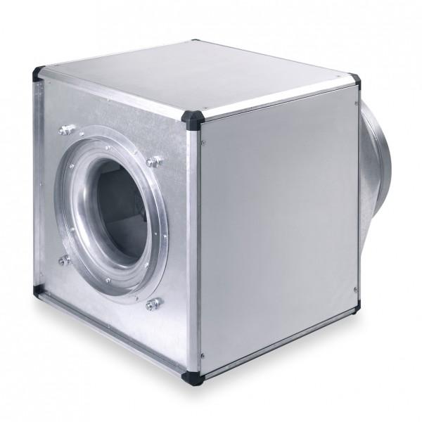GBD 710/4, Gigabox inkl. Formstück u.flex Manschetten, 3-PH 400V-50Hz