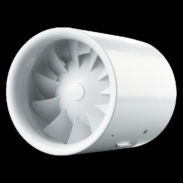 BL Ducto 100 T Axial Rohrventilator