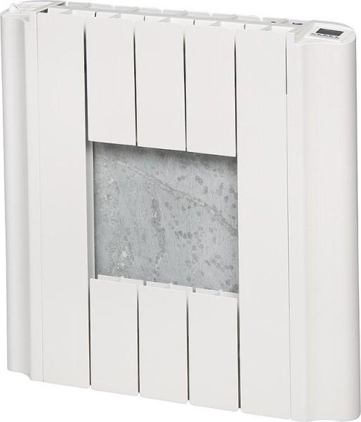 Aluminium-Heizkörper Elektrisch Blumone GDSM 10, 1000 Watt, RAL 9010