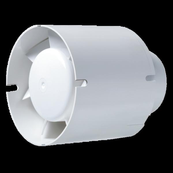BL Tubo 125 Rohreinschubventilator