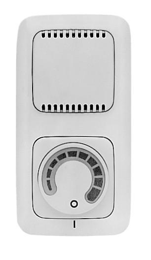ESU 5, UP-Drehzahlsteller, Stufenlos 1-PH, I max. 5 A, 230V