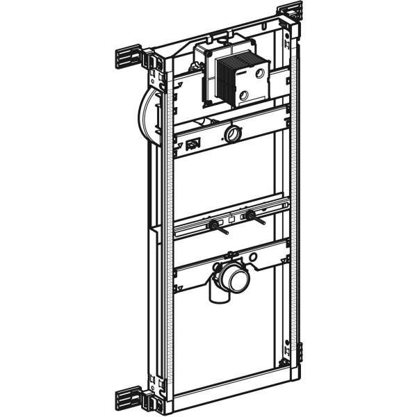 GE Kombifix Element für Urinal 109-127cm Universal