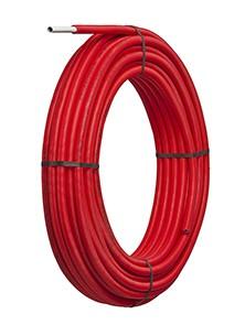 FR Mehrschichtver. alpex F50 PROFI 16x2 - 24/19 rot - 50 m weiß im Schutzr.