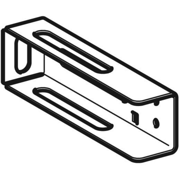 GE Duofix Halter für Leitungsbefestigung