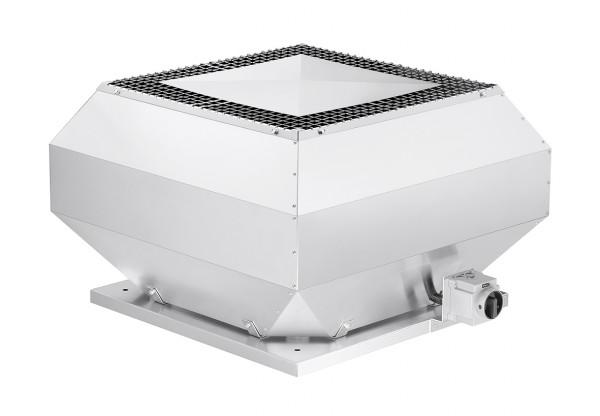 VDD 560/6, Dachventilator vertikal 3-PH, 400 V, 6-polig