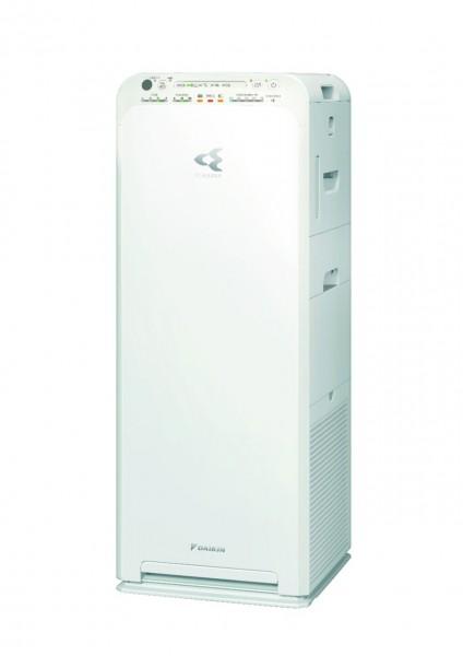 Luftreiniger Ururu mit Streamer-Technologie MCK55W