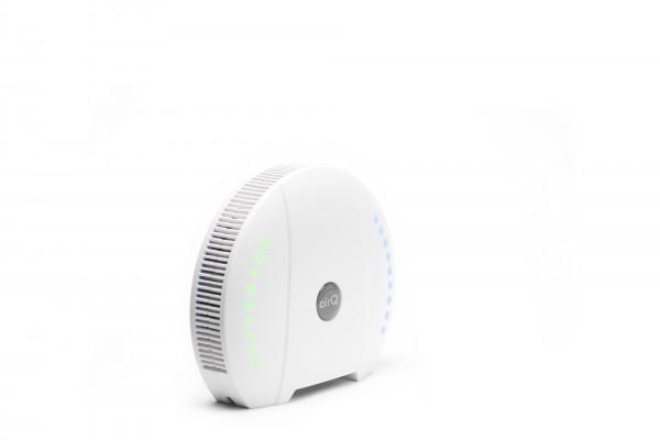 air-Q Light mit Sensor-Basisausstattung für Büros und Schulen
