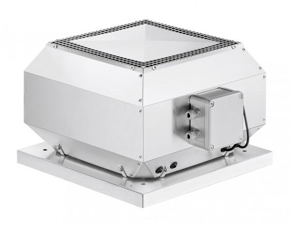 VDW EC 200, Dachventilator vertikal 1-PH, 230 V, EC-Motor