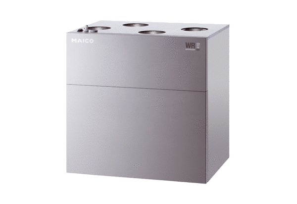 MC Raumluft-System WR 410 Standardausführung bis 450 m2