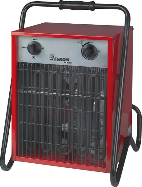 Heizlüfter Profi EK3301 0-1500/3000 Watt 40W / 230V