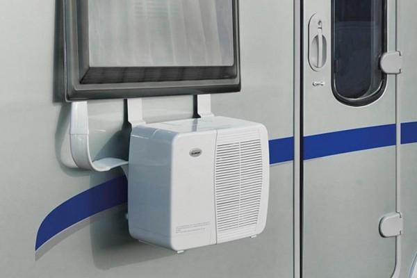 Wohnwagen Split-Klimagerät AC 2400