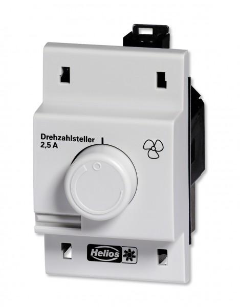 ESE 2,5, Einbau-Drehzahlsteller 1-PH, I max. 2.5 A, 230 V