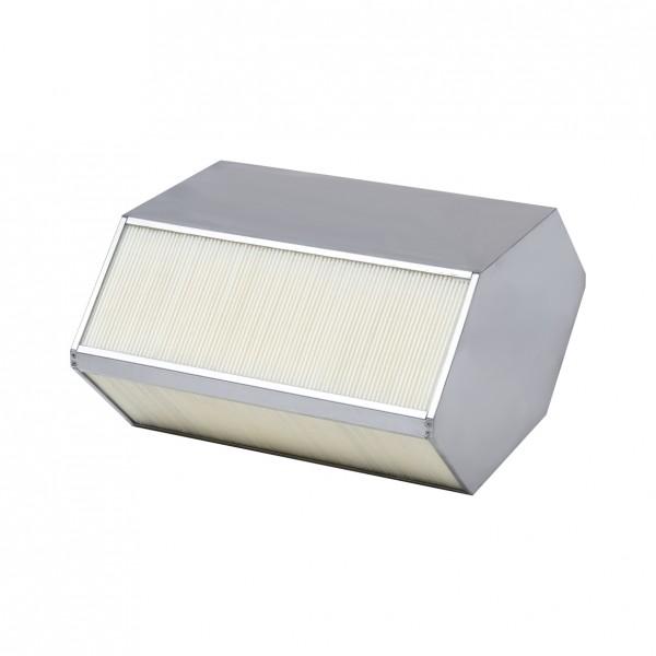 Helios KWL-ET 450/500 Enthalpie- wärmetauscher für KWL EC 450/500