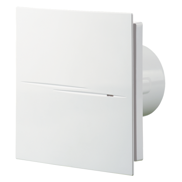 BL Sileo Design 100 Kleinraumlüfter mit Design Abdeckung