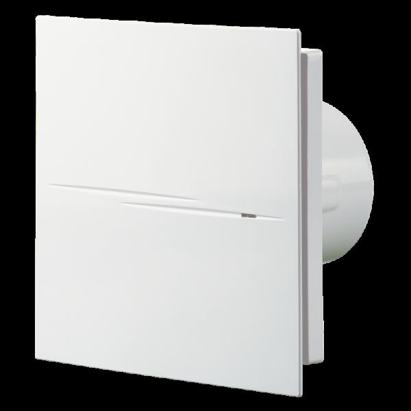 BL Sileo Design 100 H Kleinraumlüfter mit Design Abdeckung
