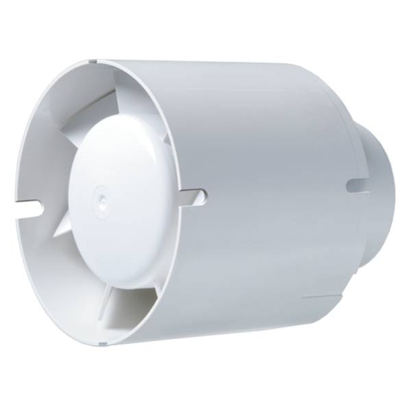 BL Tubo 125 T Rohreinschubventilator