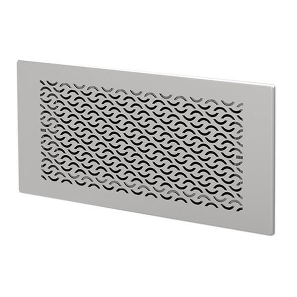 Helios FRS-WGS 3 Wand-Gitter-Se für Wand-Boden-Kasten Pulverbeschichtet